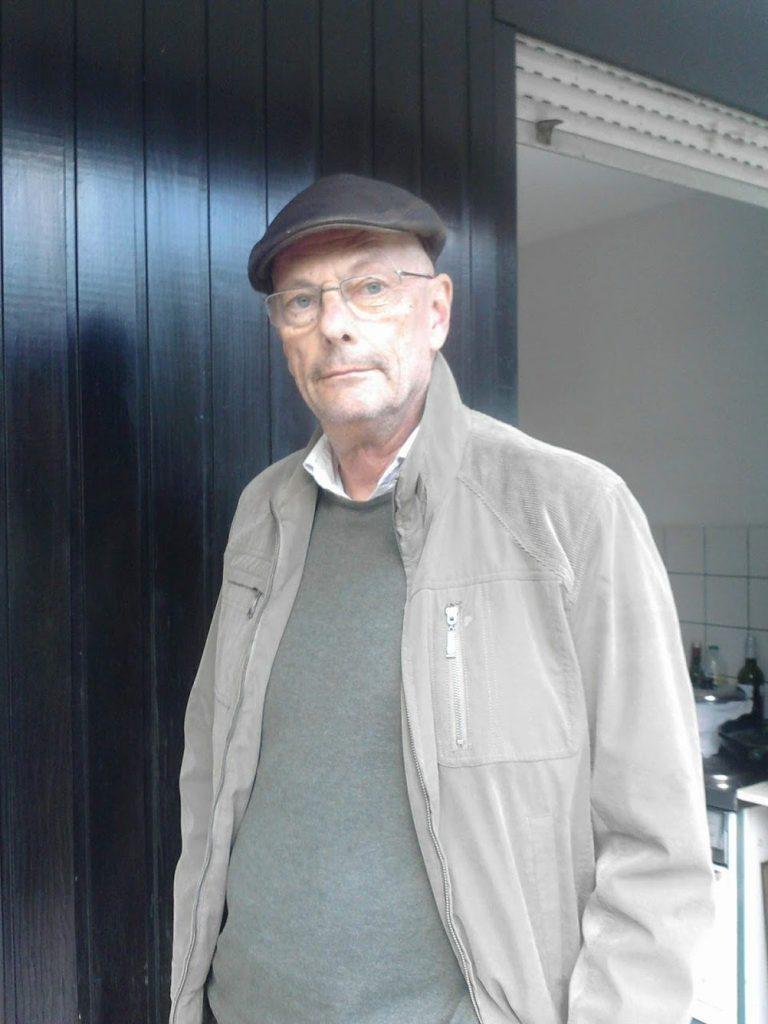 Gisela-Kentmann-Bruder