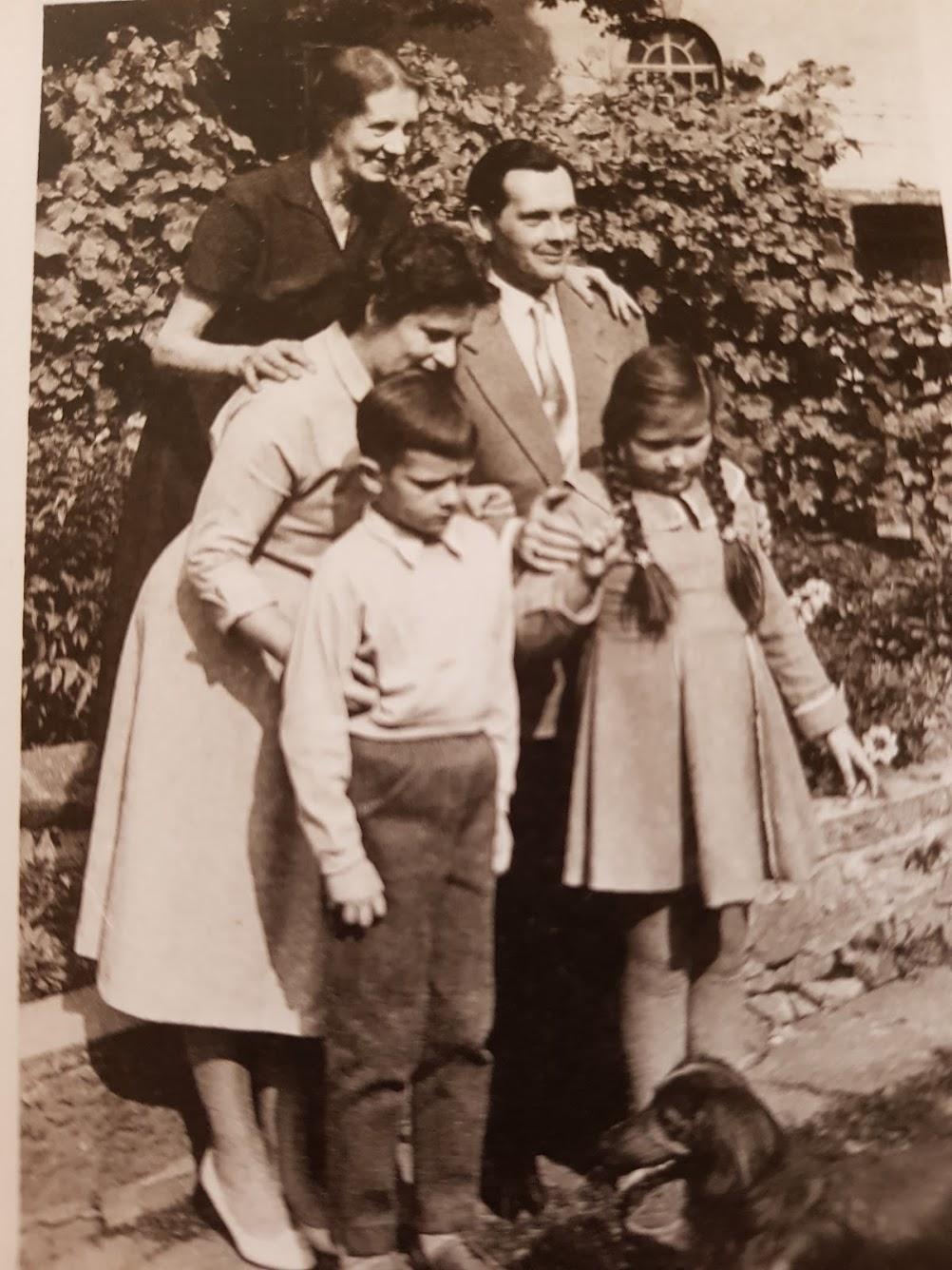 Gisela-Kentmann-Familie-und-Kindheit