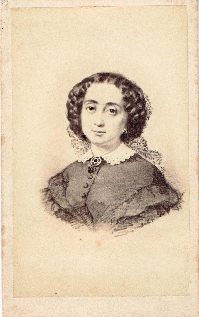 """Josephine von Brömsen Was die letzte lebende Nachfahrin der """"BRÖMSER"""" aus Rüdesheim am Rhein"""