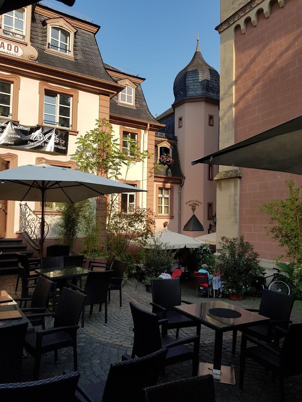 Mainz - Foto 11 Gisela Kentmann