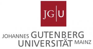 Johannes Gutenberg-Universität Mainz - Logo