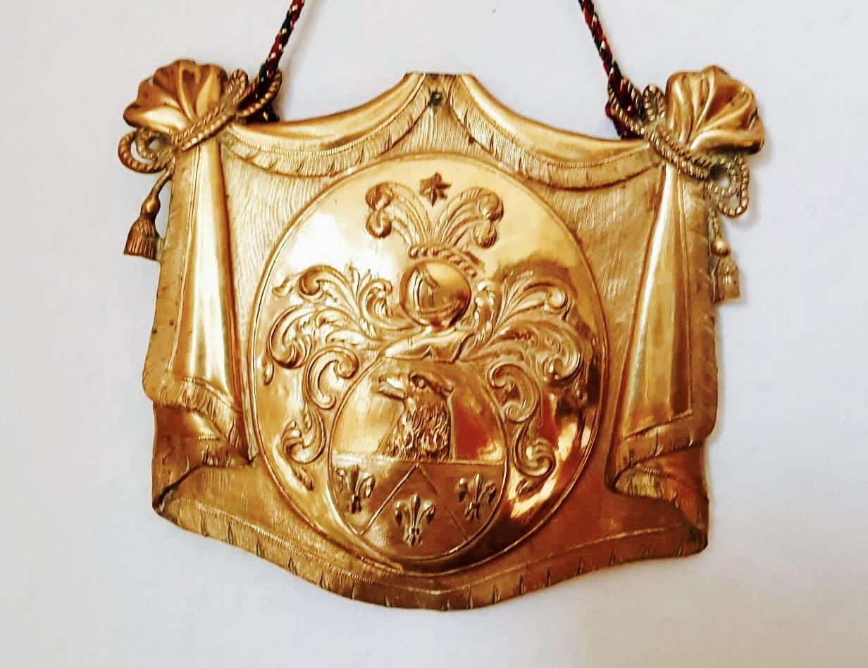 Familien Wappen von Gisela Kentmann